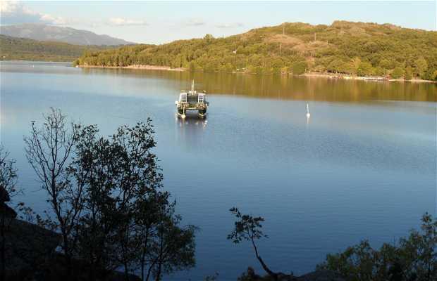 Crucero medioambiental del Parque Natural del Lago de Sanabria