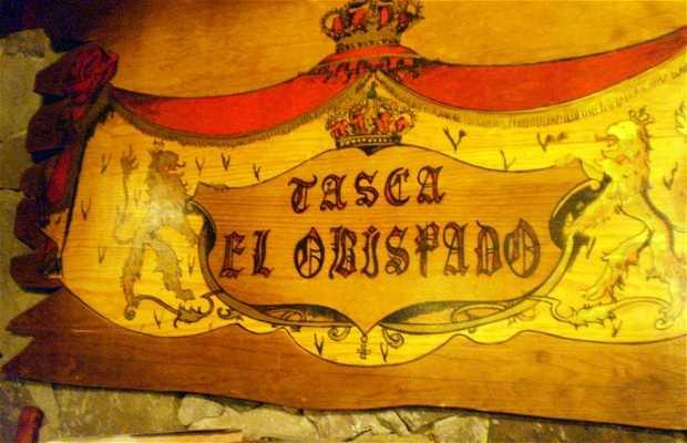 Tasca El Obispado