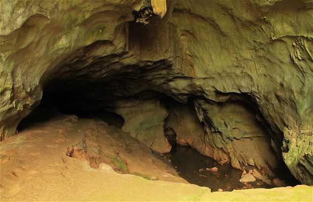Cueva Tham Kang