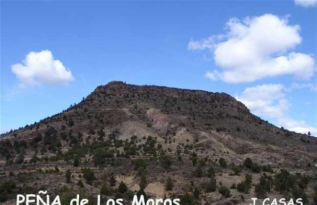Peña de Los Moros
