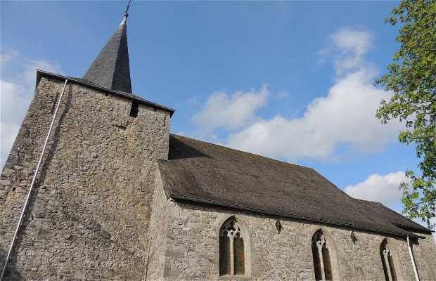 Iglesia Sainte Colombe