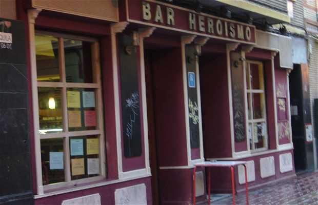 Bar Heroismo