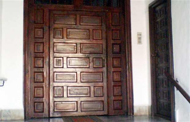 Casa Cologan