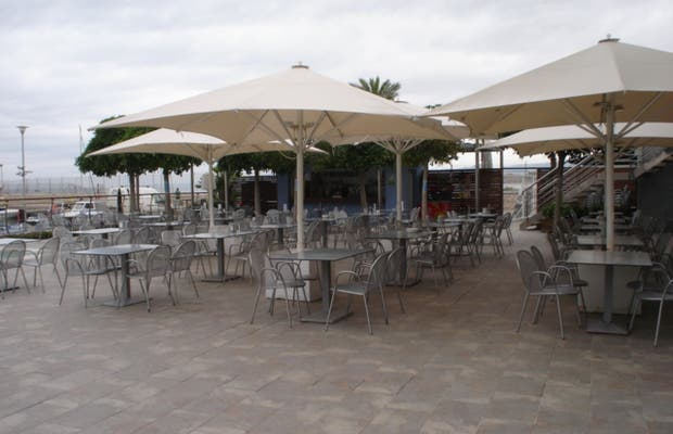 Restaurante Club Náutico Salou