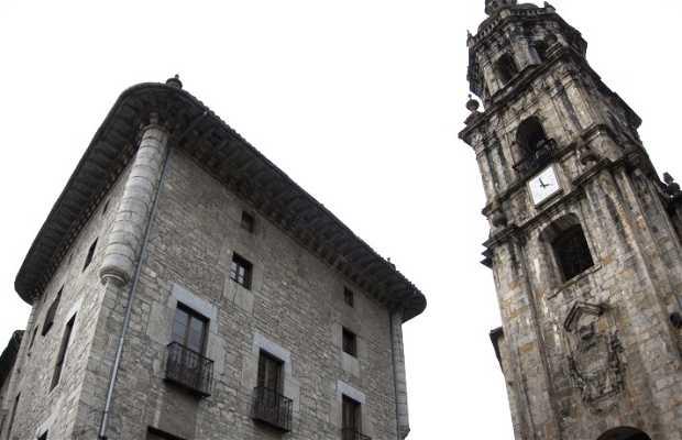 San Pedro de Ariznoa
