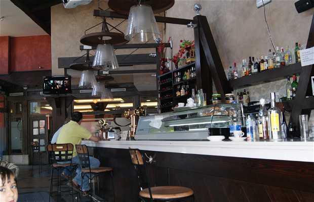Restaurante El chef (Cerrado)