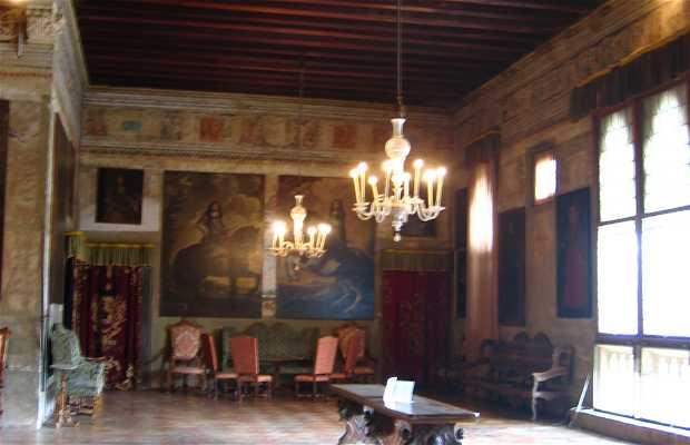 castello porto colleoni thiene a thiene 4 opinioni e 6 foto