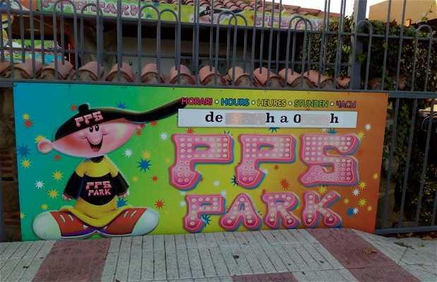 Pp's Park Platja d'Aro