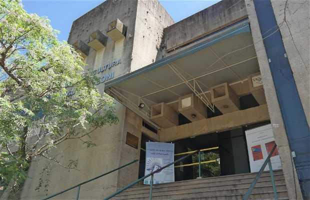Centro de Cultura Raul Leoni