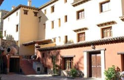 Restaurante La Casa de las Médicas