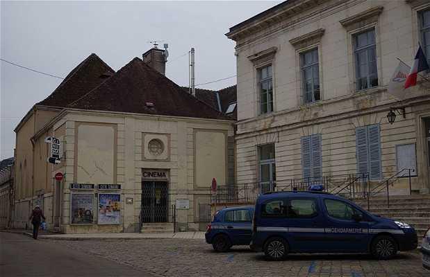 Cinéma Théâtre Tonnerre