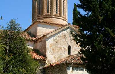 Ikalto Monastery