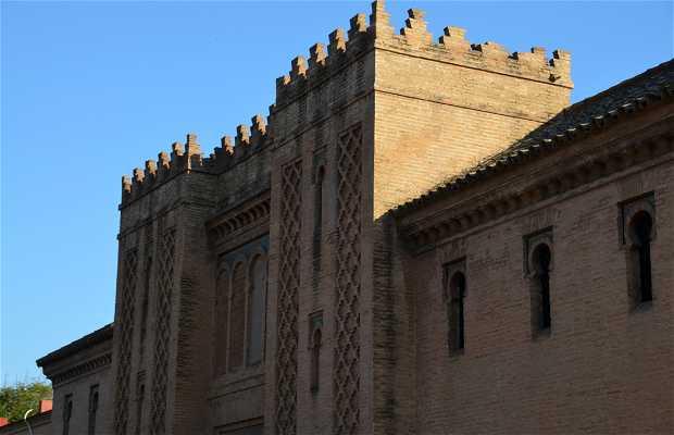 Palacio de la Buhaira