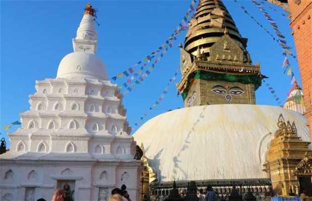 Anantapura y Pratapura temples