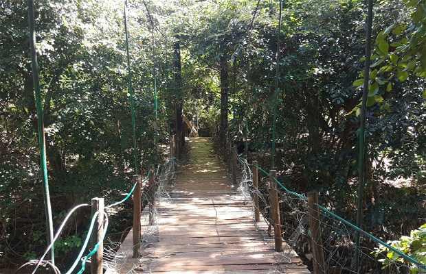 Parque Ecológico Águas do Prosa