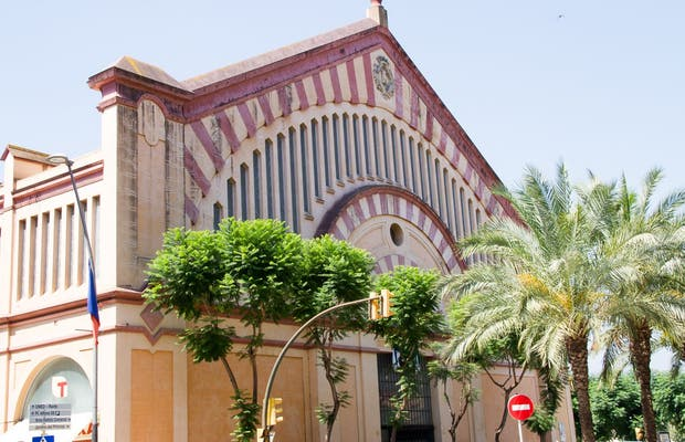 Marché Municipal de Tortosa