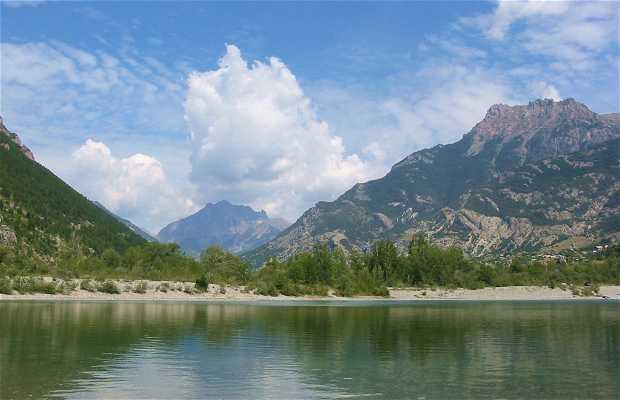 Lac de la Rama