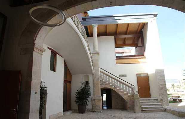 Palacio de la Duquesa de Almodovar-Palau de la Vila