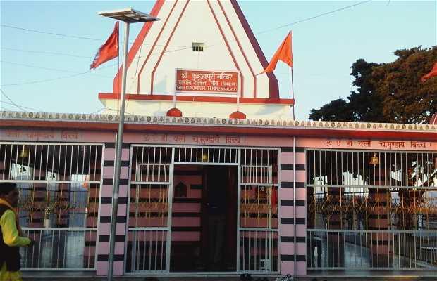 Templo Kuniapuri