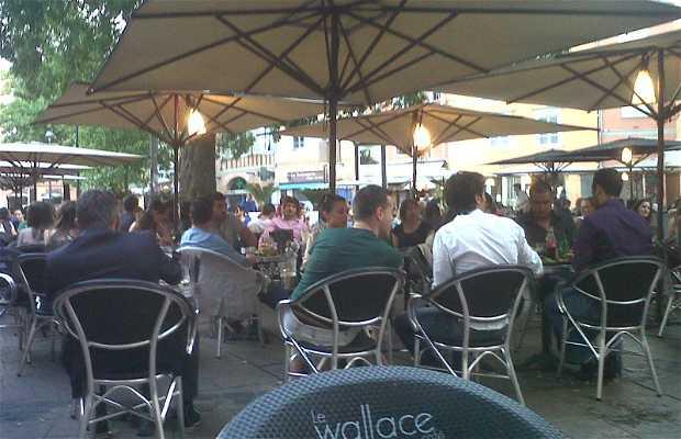bar Wallace