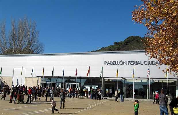 Pabellón Ferial Ciudad de Aracena