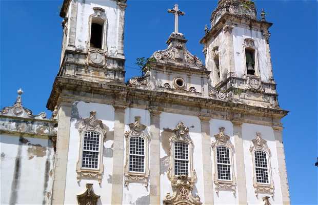 Convento e Igreja de Nossa Senhora do Carmo