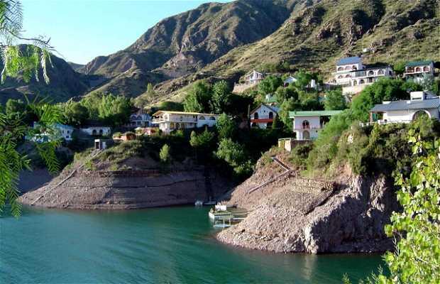 Valle Los Reyunos