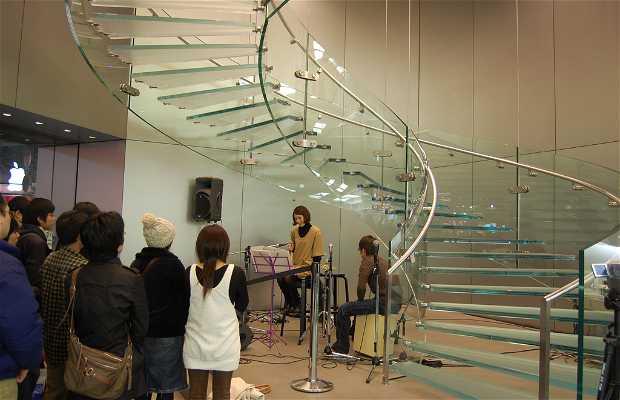 Apple Store - Shinsaibashi