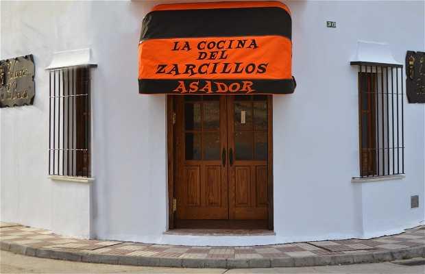 Restaurante La Cocina del Zarcillos