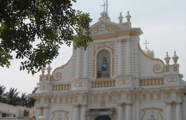 Catedral de Notre Dame de la Inmaculada Concepción