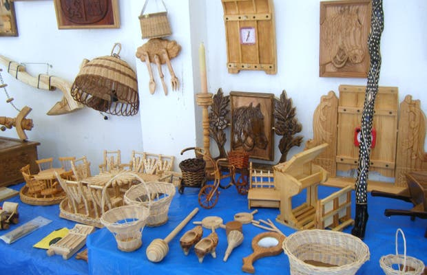 Feria de la Artesania