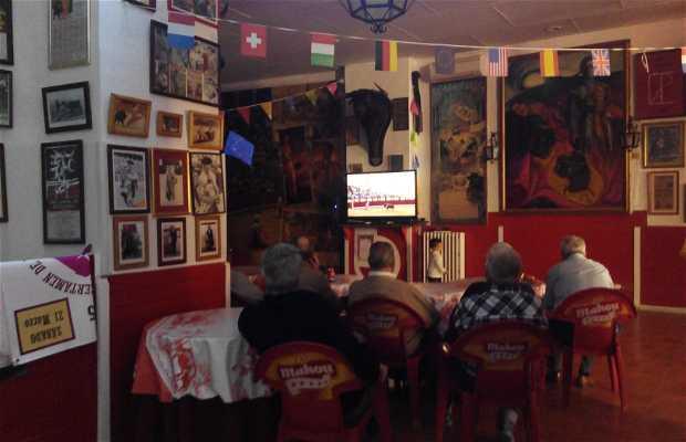 Bar Peña el Capote