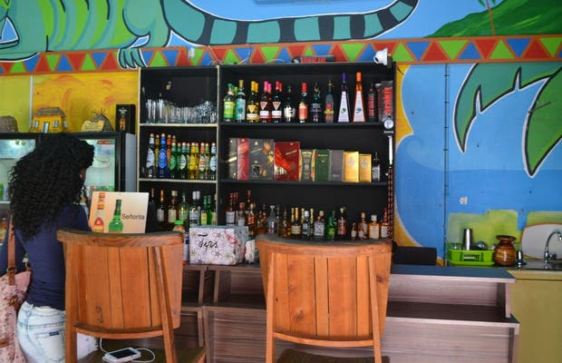 Supreme Bar