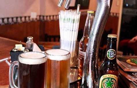 Bavaria Resto-Bar