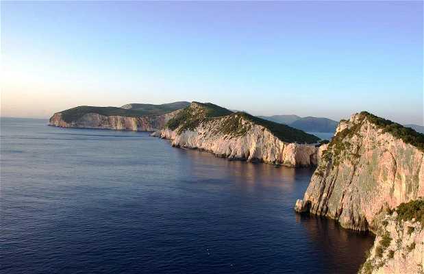 Cabo Ducato