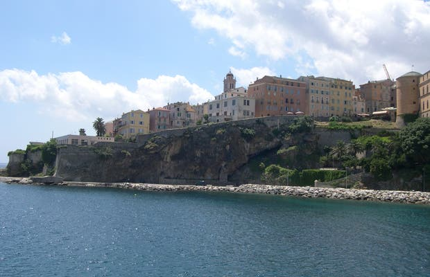 Port of Bastia