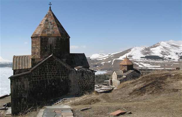 El Monasterio de Hayravank
