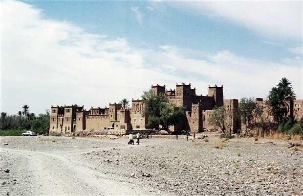 Kasbah Tamdaght