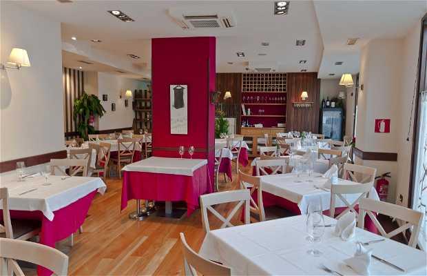 Restaurante Erreka