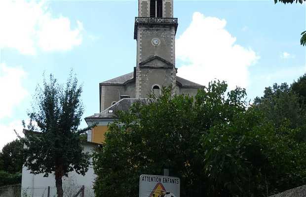 Iglesia Sainte-Hilaire