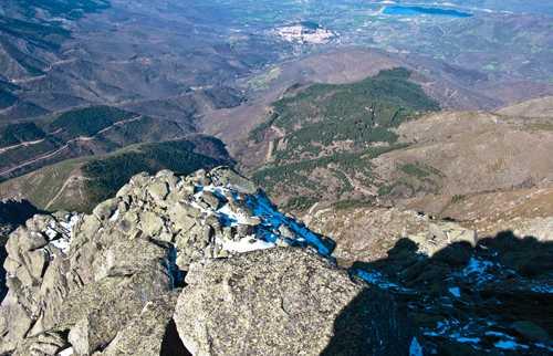 Pico Pinajarro