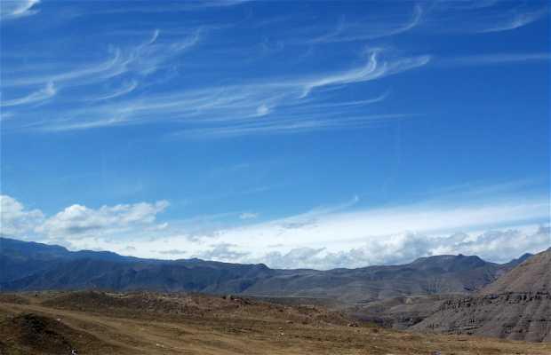 Valle de Yunguilla