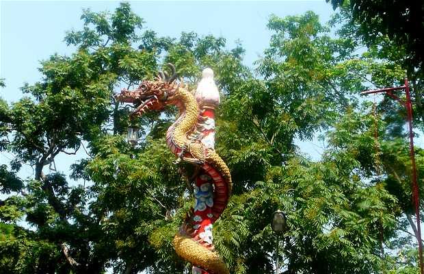 Wat Doi Thong de Chiang Rai
