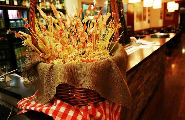 La Foccaccia Restaurant