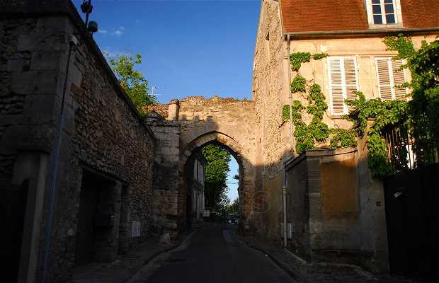 Nointel Gate
