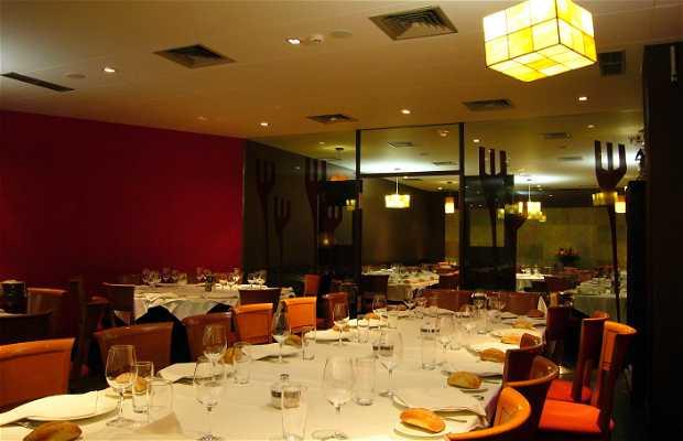 Restaurante Aderezo
