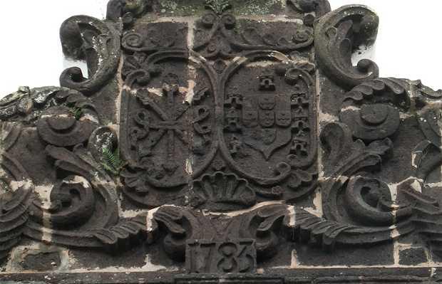 Puertas de la ciudad