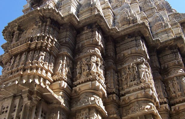 Templo Jagdish