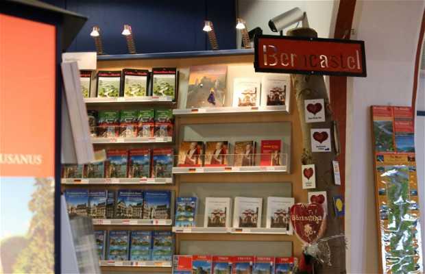 Tourist-Information Mosel-Gäste-Zentrum Stadt