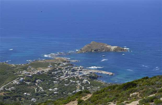 Mirador Cabo Corso